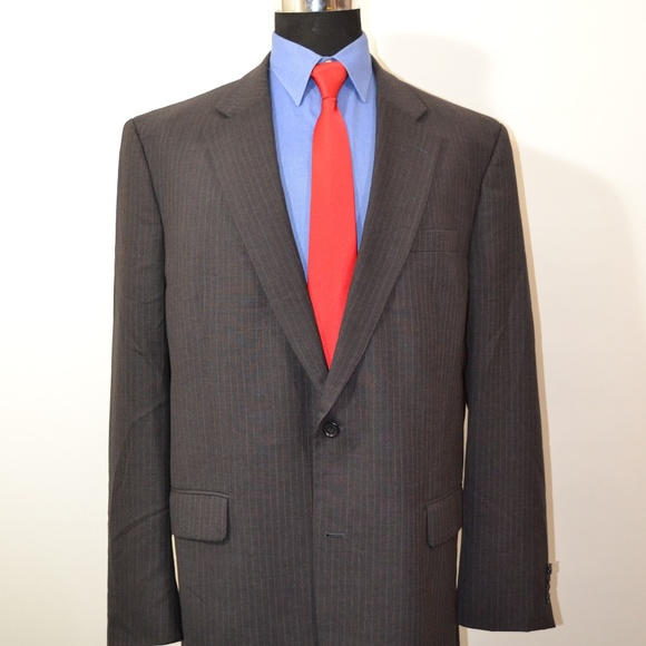 Jos. A. Bank Other - Jos A Bank 46XL Sport Coat Blazer Suit Jacket